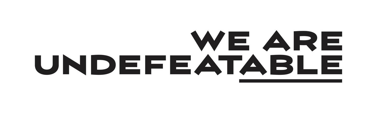 Get Fishing | we are undefeatable logo