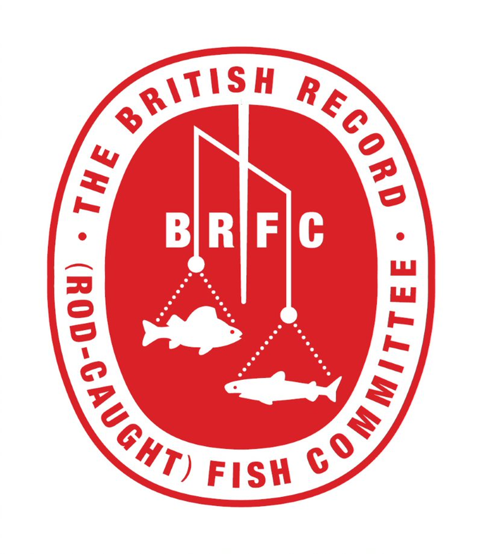The British Record (Rod Caught) Fish Committee logo