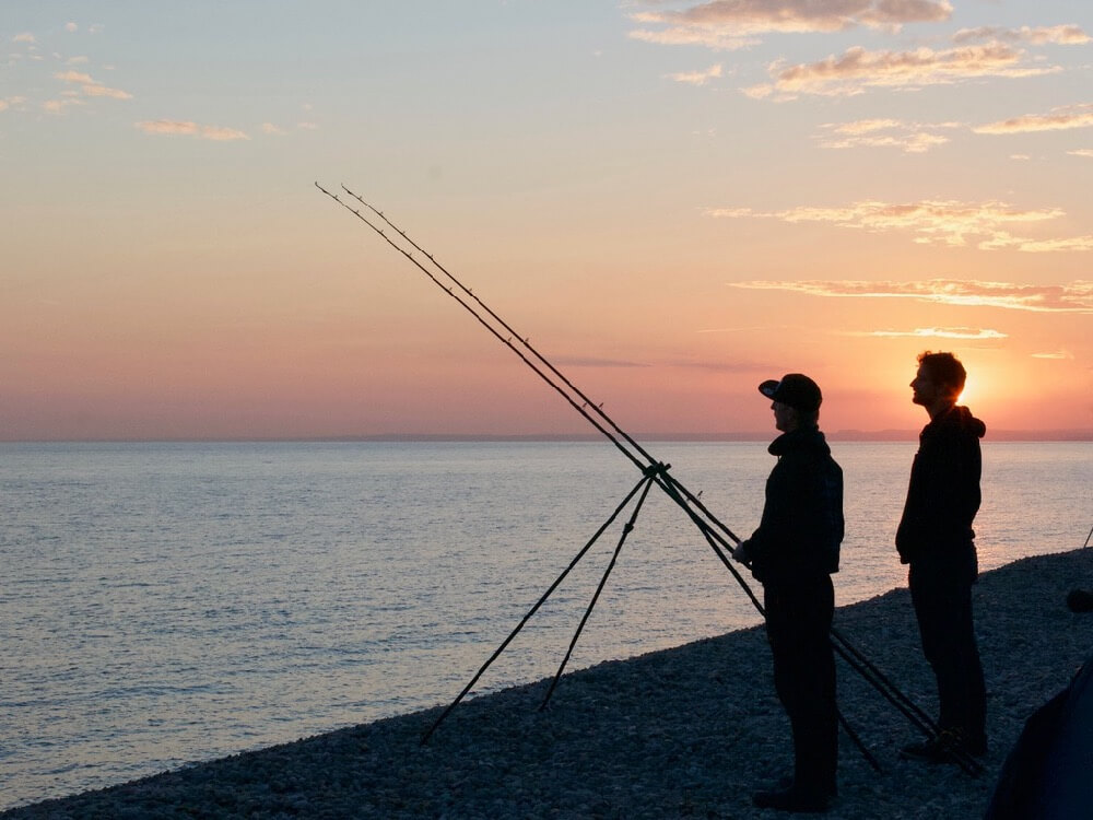 Sea fishing Angling Trust