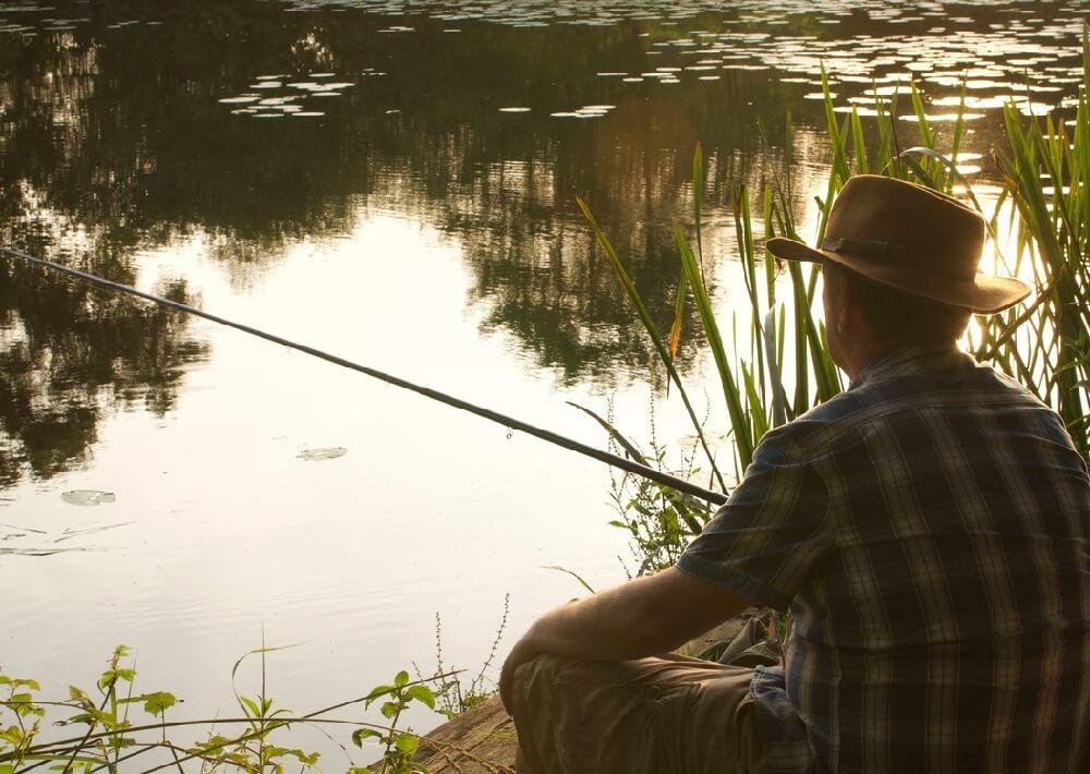 Coarse fishing angling Trust