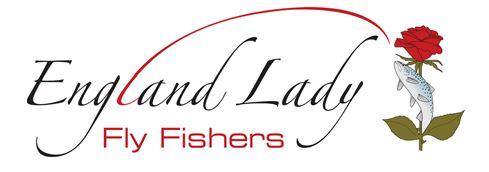 England Lady Fly Fishers Logo