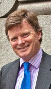 Ambassador - Richard Benyon