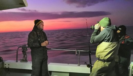 Video will help to showcase world class fishing locations in Wales