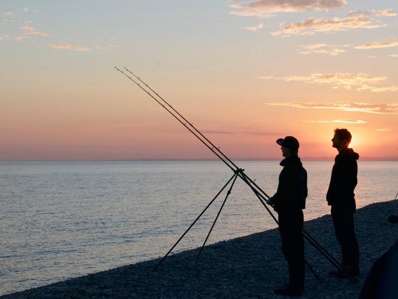 UK Sea Fishing Angling Trust Marine Conservation