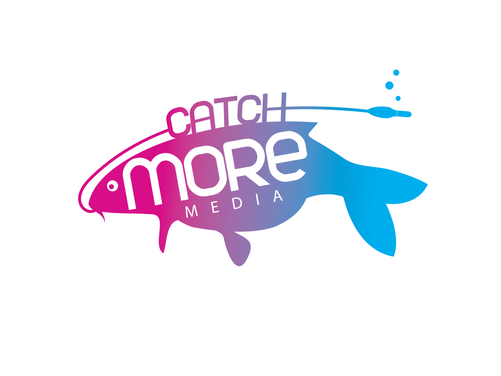 Catch More Media Logo Silverfish Partner