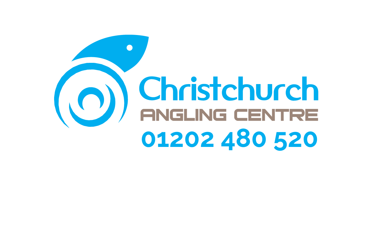 Christchurch Angling Centre Logo - Team England Supporter