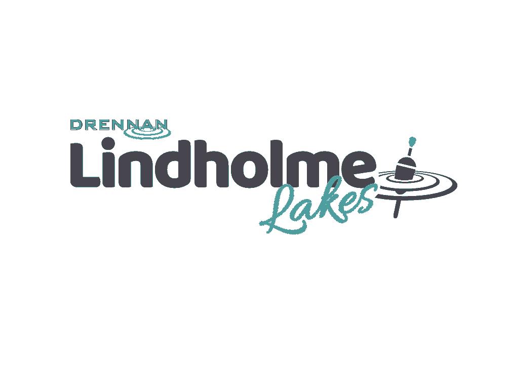 Lindholme Lakes Logo