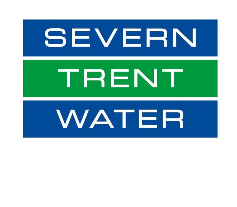 Severn Trent Water Logo RiverFest Partner