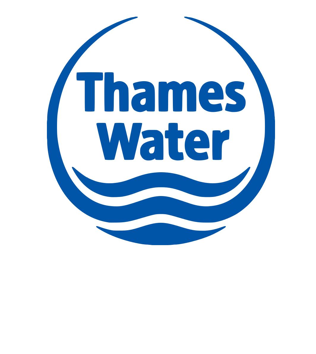 Thames Water Logo Tidefest Partner