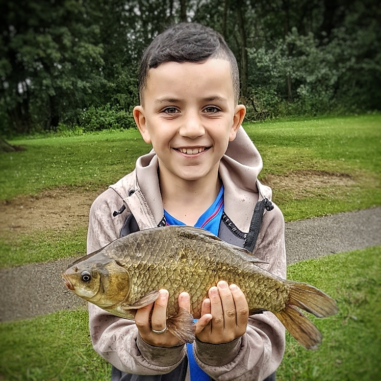 Get Fishing   Corby-Borough-Council-event-2019-01