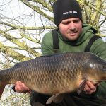 Get Fishing | Dean-Asplin-with-a-winter-carp-900-x-600