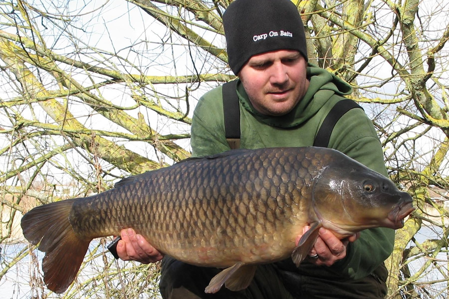 Get Fishing | Dean-Asplin-with-a-winter-carp-900-x-600