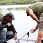Get Fishing | Mental Health and Fishing - iCARP-2