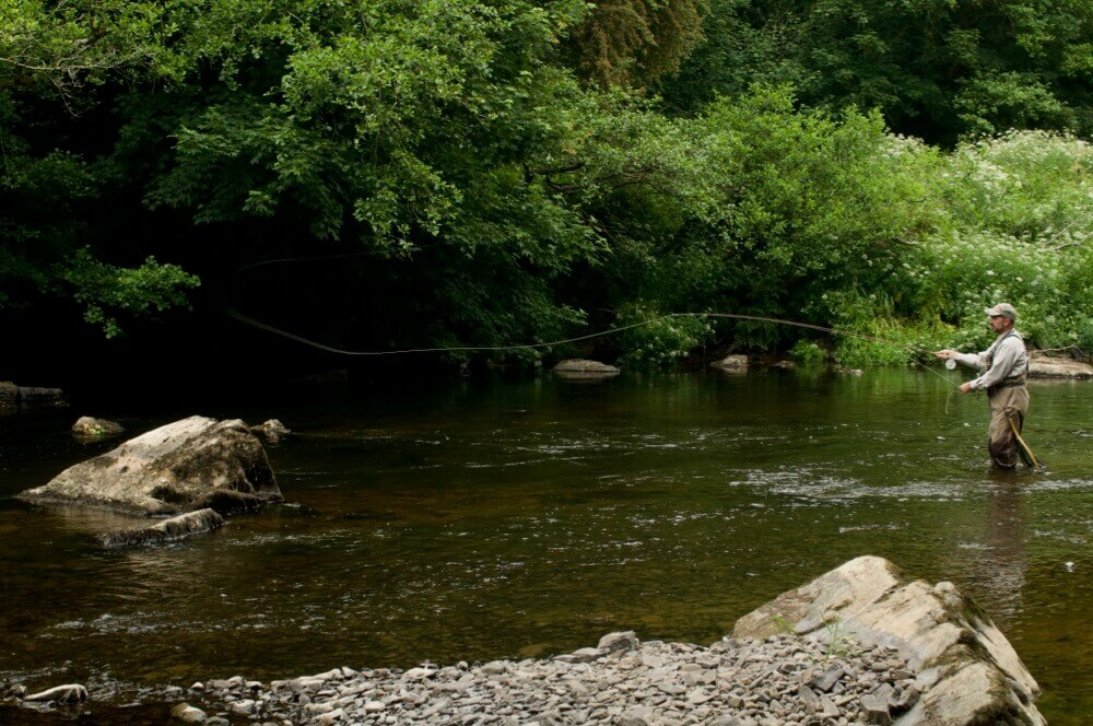 Fly Fishing Angling Trust