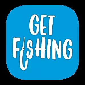 Get Fishing Logo