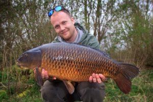 Korum Mat Woods carp fishing