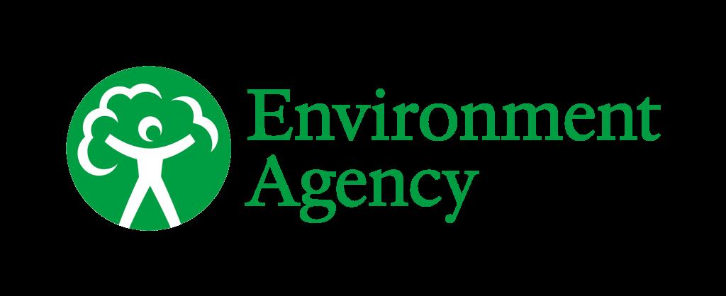 EA - Environment Agency Logo Large Green