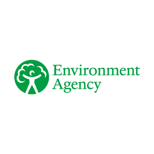 Get Fishing | Environment Agency Logo Green 300px