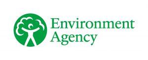 Get Fishing | Environment Agency Logo Green