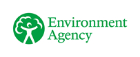Get Fishing | Environment Agency Logo for Nav-203px