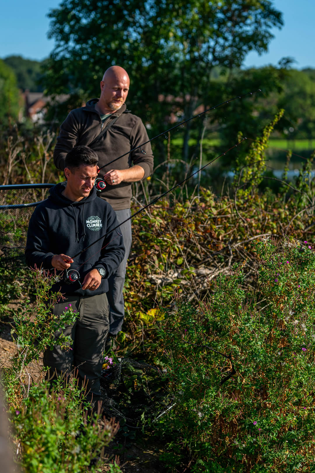 Mat Woods - fishing with Hassan Khan - DSC01218-1080px