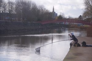 short session fishing tips