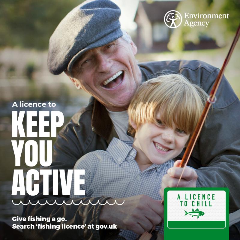 Get Fishing | 501660_AnglingLicence_Static_Social_Partner_'Keep_you_active
