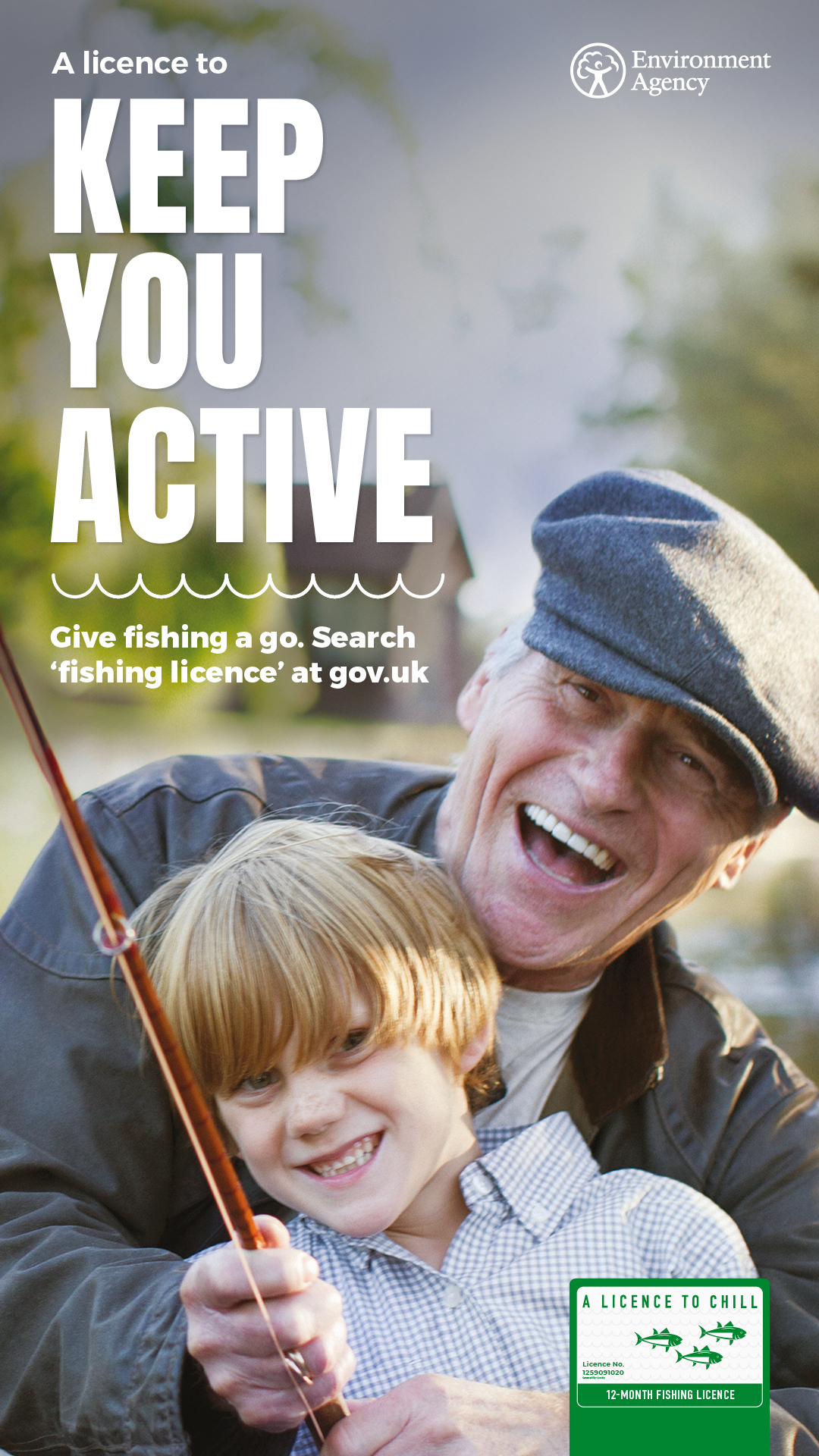 Get Fishing | 501660_AnglingLicences_D_Screen_1080x1920_'Keep_you_active'