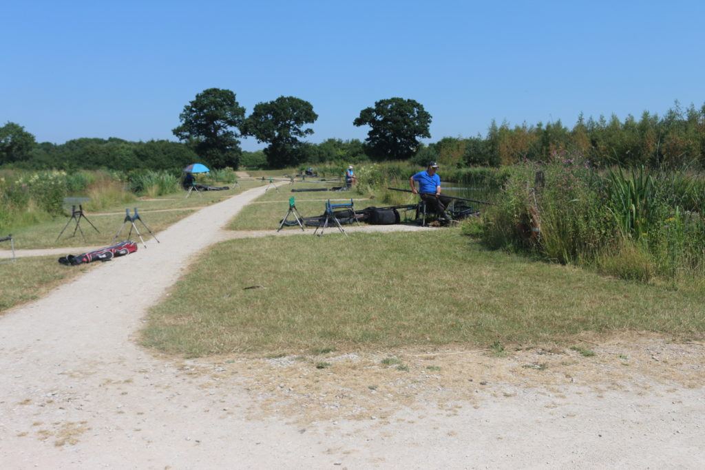 Get Fishing - The Old Hough Fishery