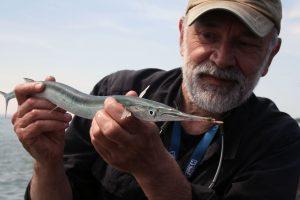 Get Fishing | Andy Steer Angling Trust Ambassador fishing 08