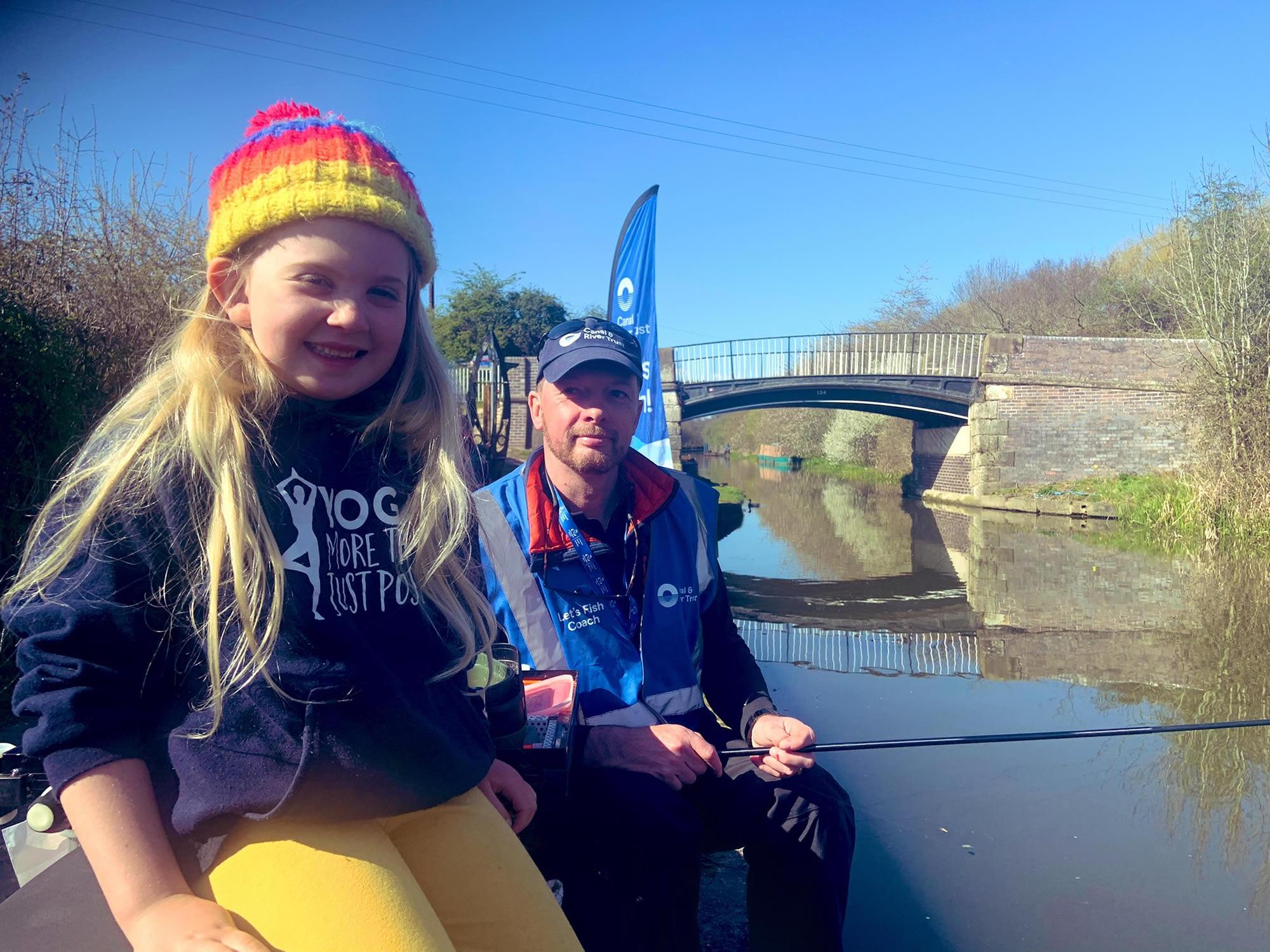 Get Fishing | Canal Fishing 2021 - 1