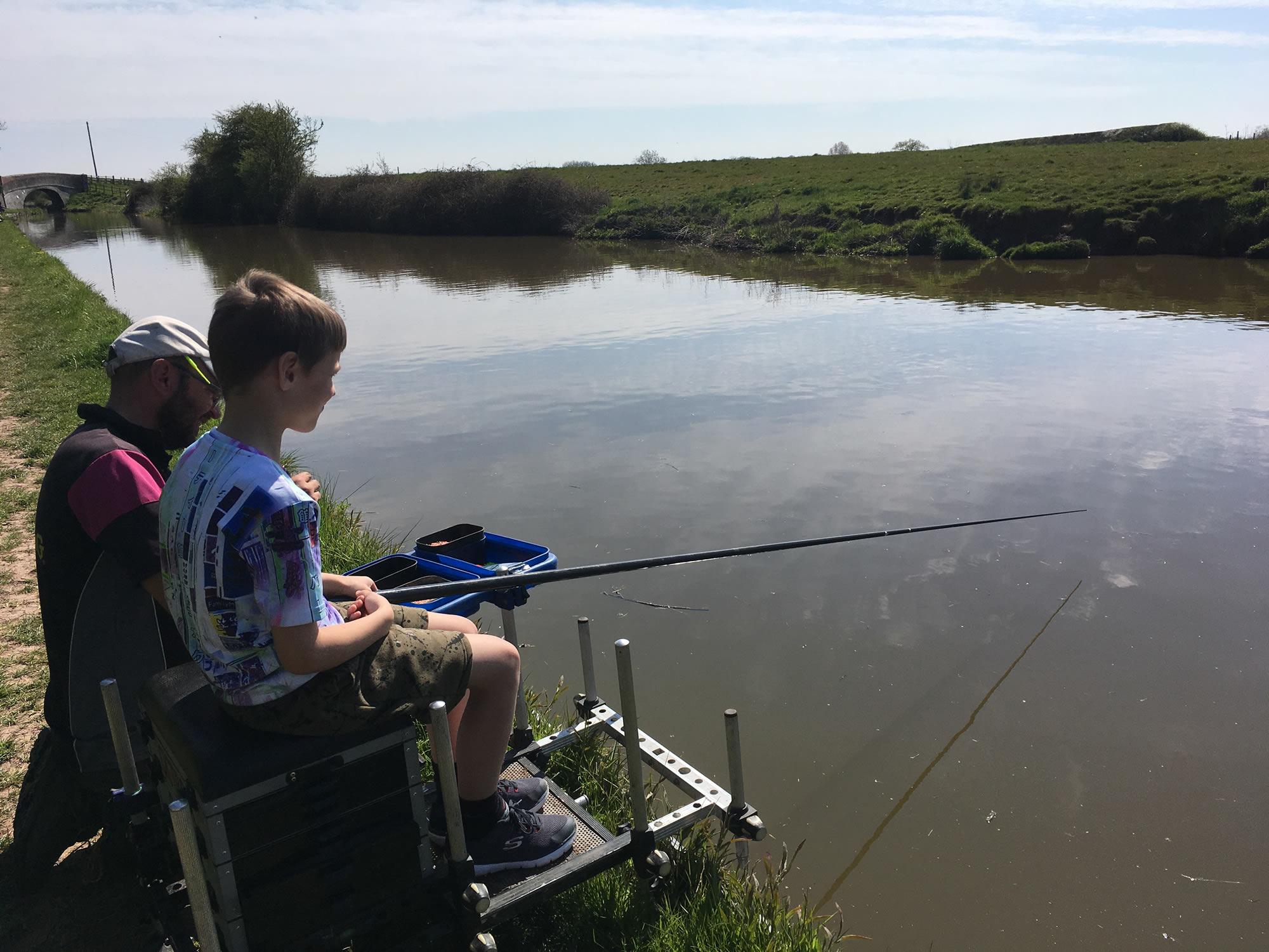Get Fishing | Canal Fishing 2021 - 4