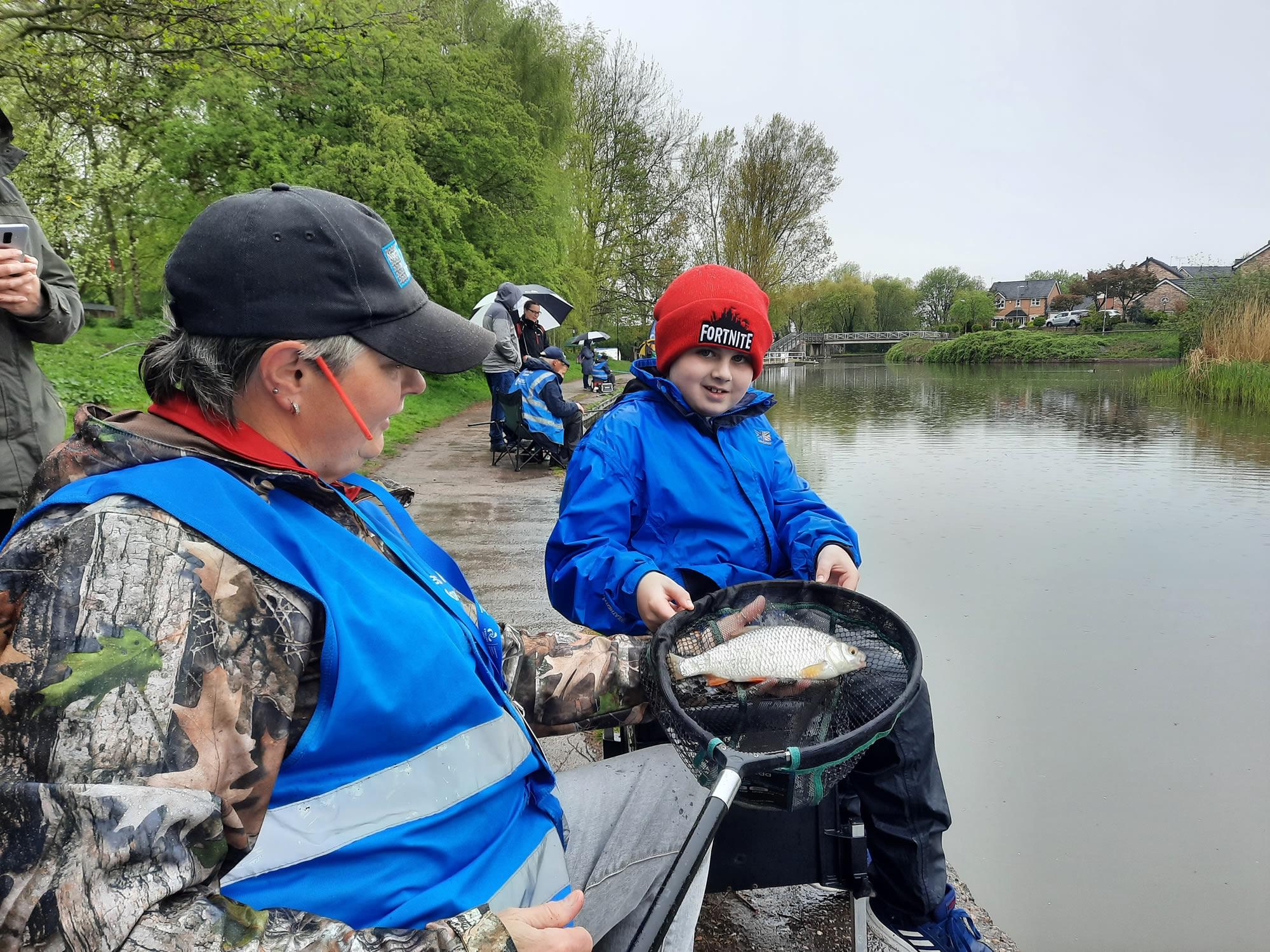 Get Fishing | Canal Fishing 2021 - 5