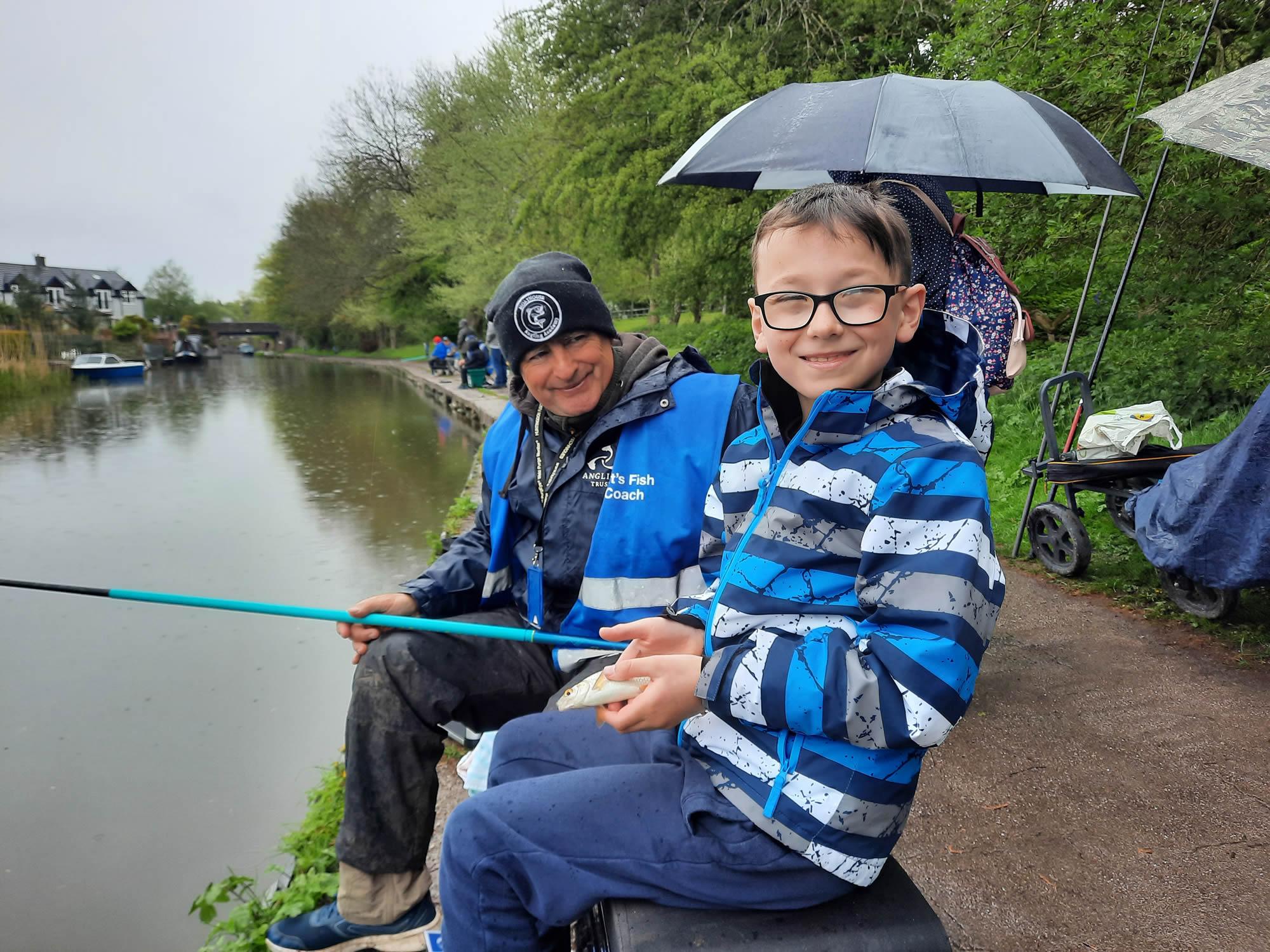 Get Fishing | Canal Fishing 2021 - 6
