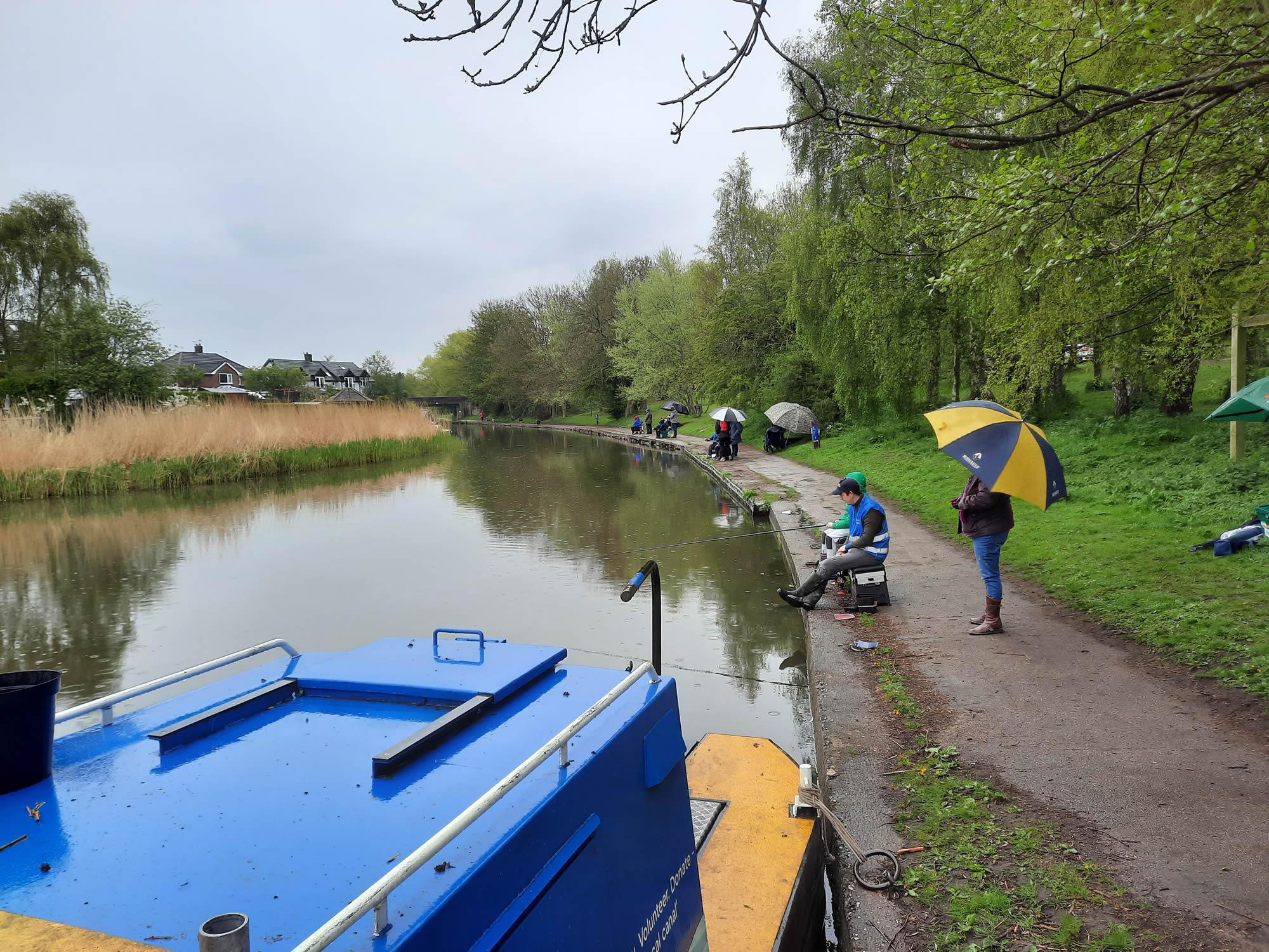 Get Fishing | Canal Fishing 2021 - 7