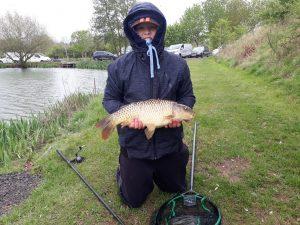 Get Fishing | Sam 1