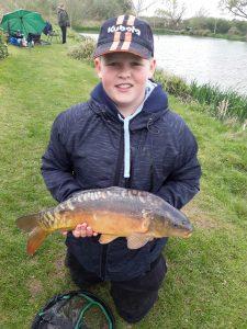 Get Fishing | Sam 2