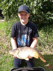 Get Fishing | Sam 3