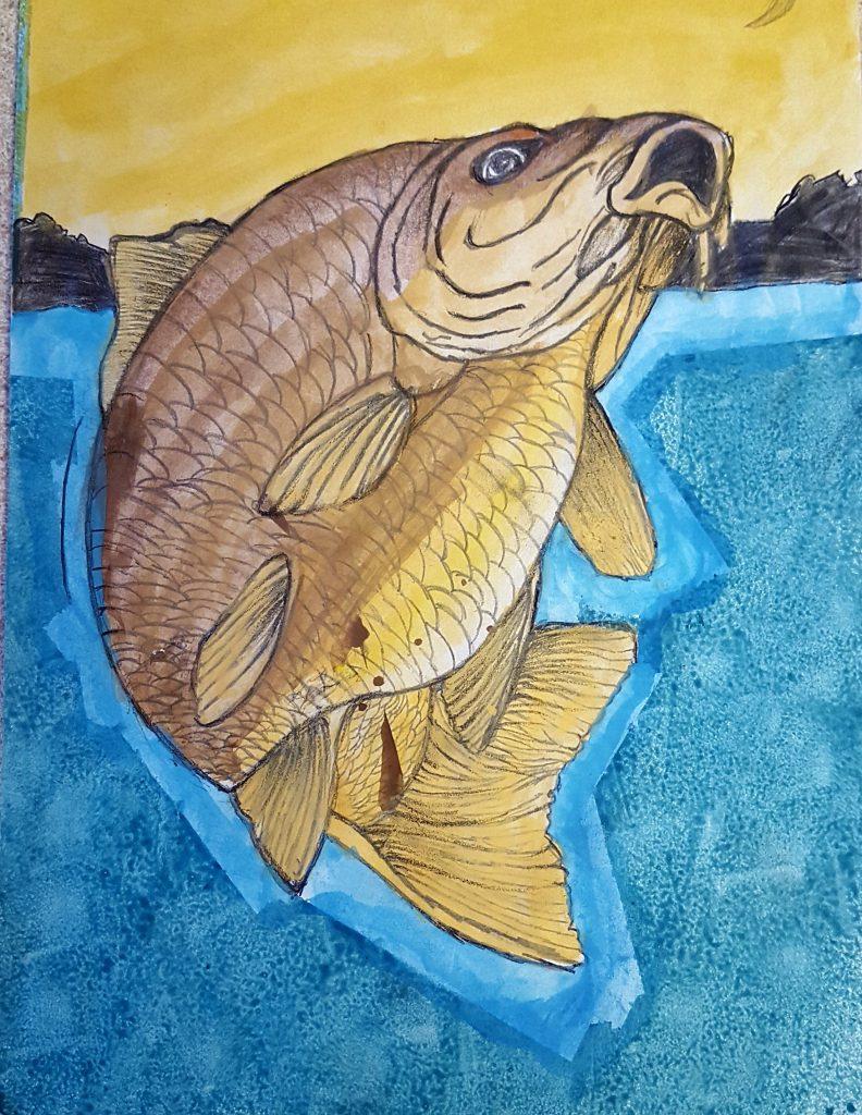 Get Fishing | Sam Art