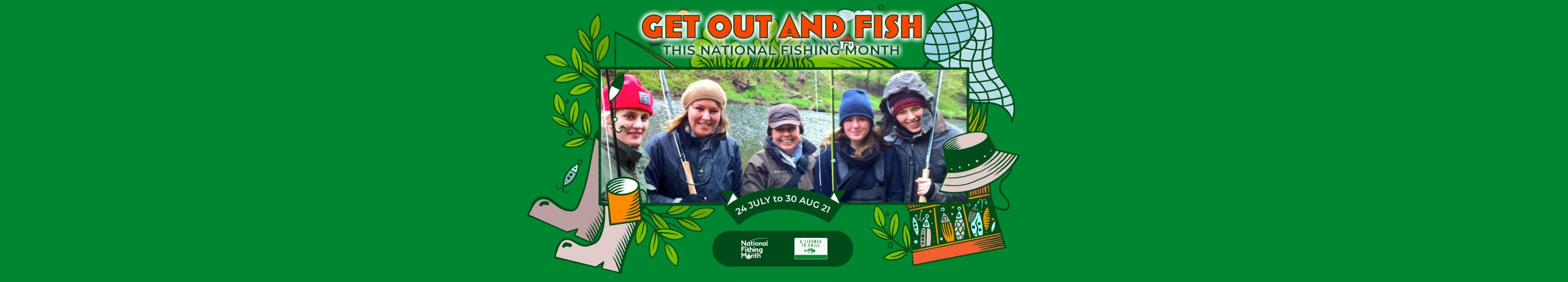 Get Fishing | National Fishing Month Events -Banner Frame-42