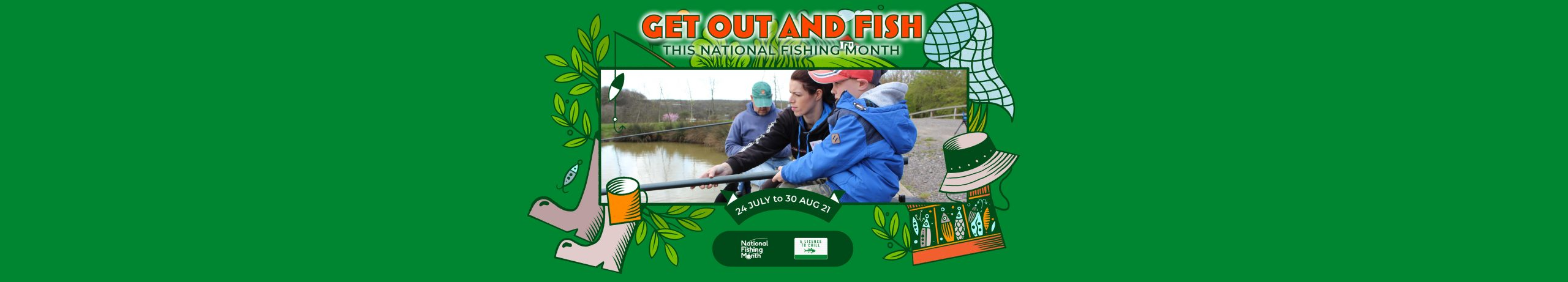 Get Fishing | National Fishing Month Events -Banner Frame-43