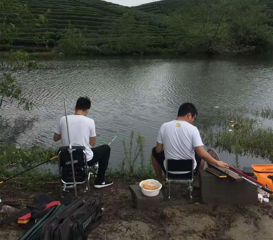 Get Fishing | TAFF promo photo 13