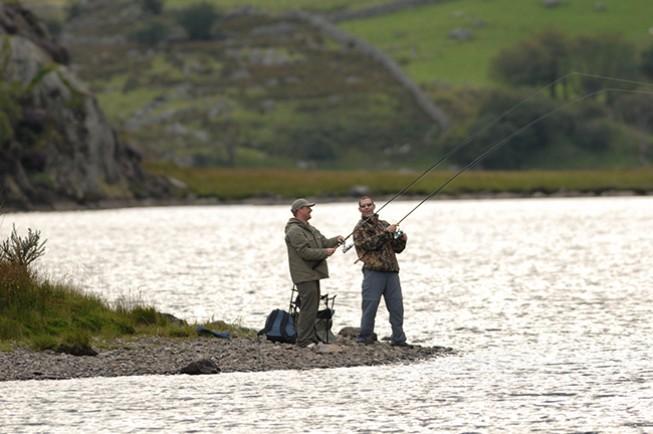 Get Fishing | TAFF promo photo 5