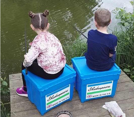 Get Fishing-Children