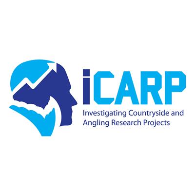 Get Fishing | iCARP Logo 400 x 400