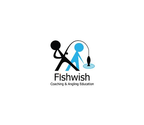 Get Fishing | Fishwish Logo